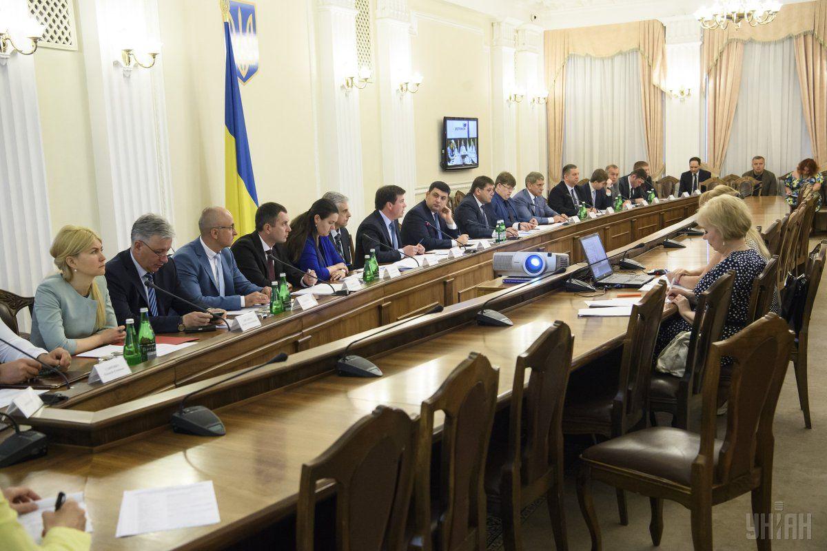 Кабмін схвалив план підготовки до опалювального сезону / фото УНІАН