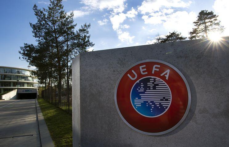 УЕФА провел первую жеребьевку еврокубков с участием клубов Косово / ЕРА