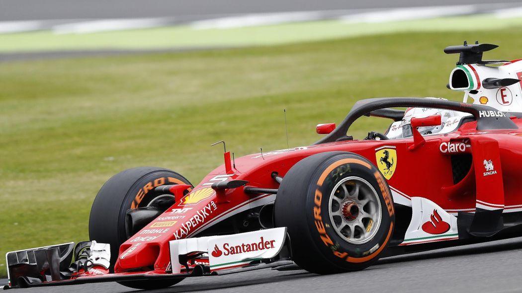 Гран-при РФ  «Формулы-1» в 2018г  перенесён наосень