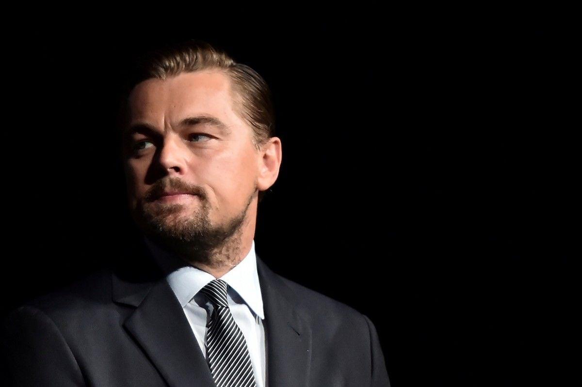 Леонардо ДіКапріо повернув подарований «Оскар» через розкрадання коштів уМалайзії