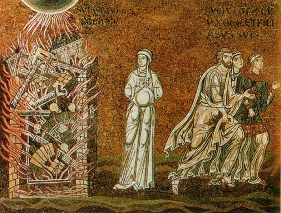 Сексуальные извращения и православие