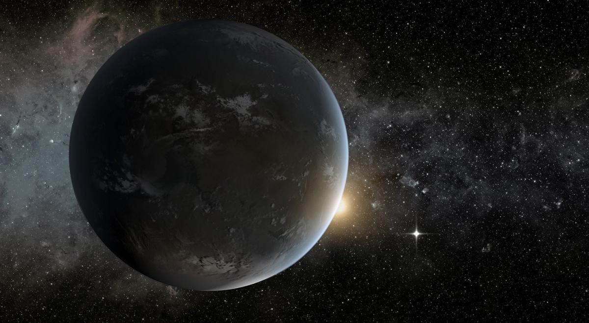 Ілюстрація / NASA