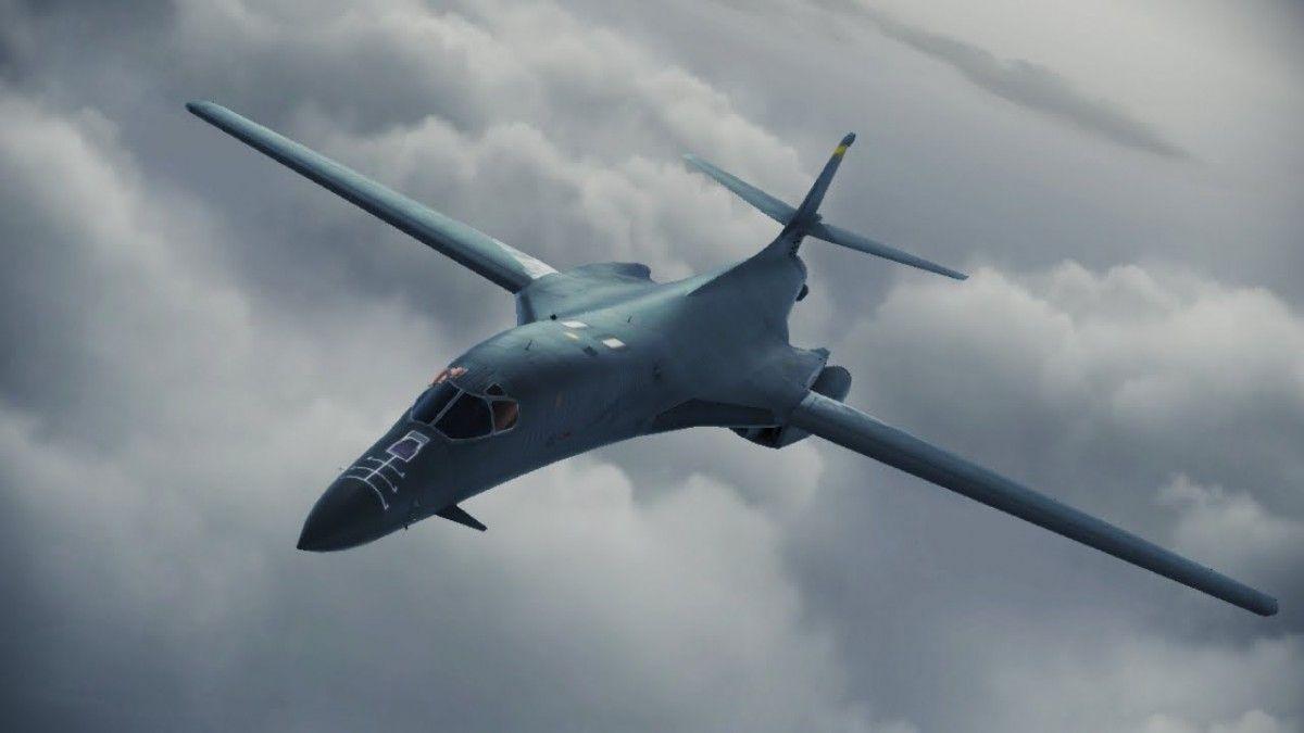 Спільний політ літаків ВПС США і Південної Кореї пройде сьогодні / youtube.com