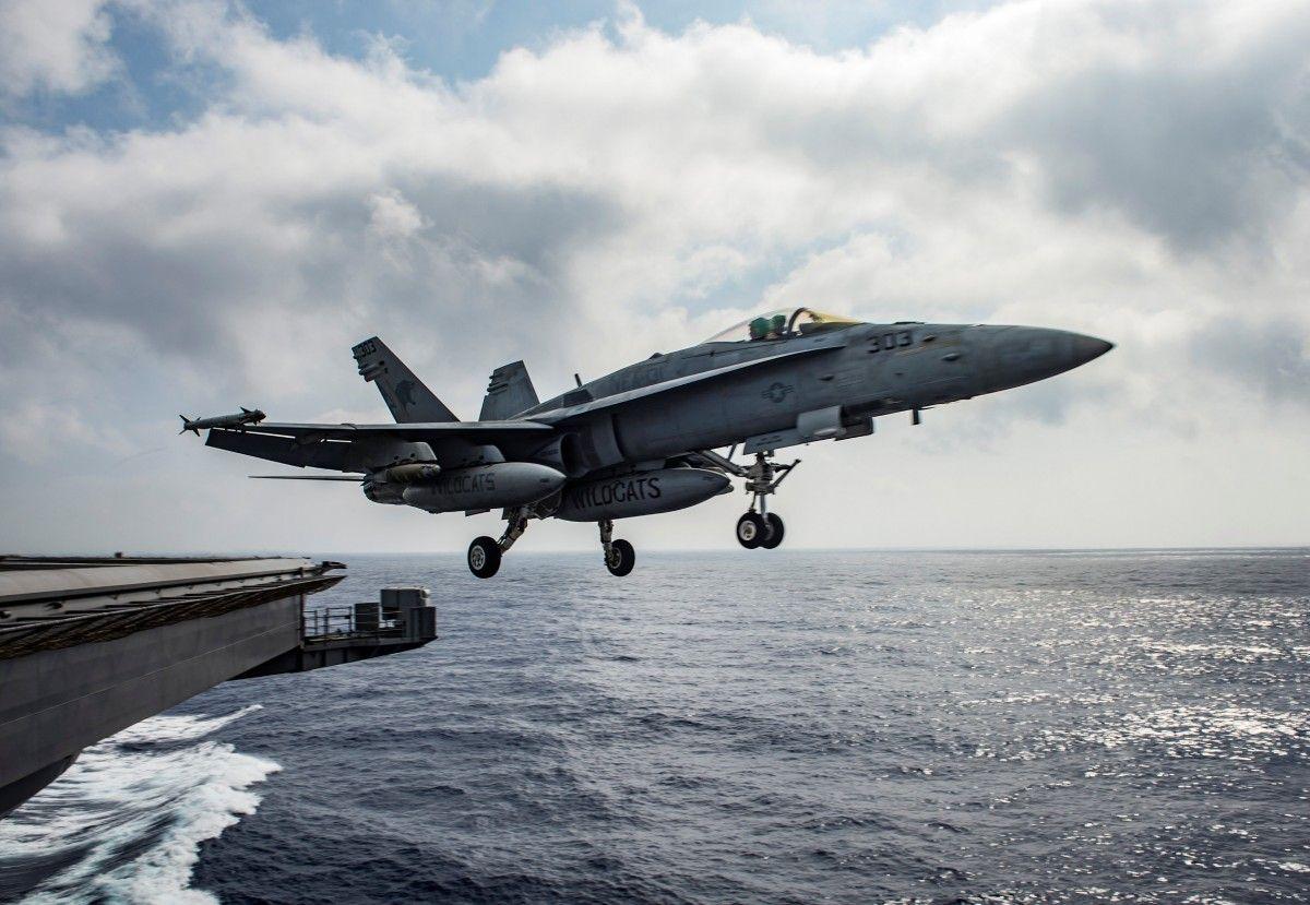 F/а-18Е