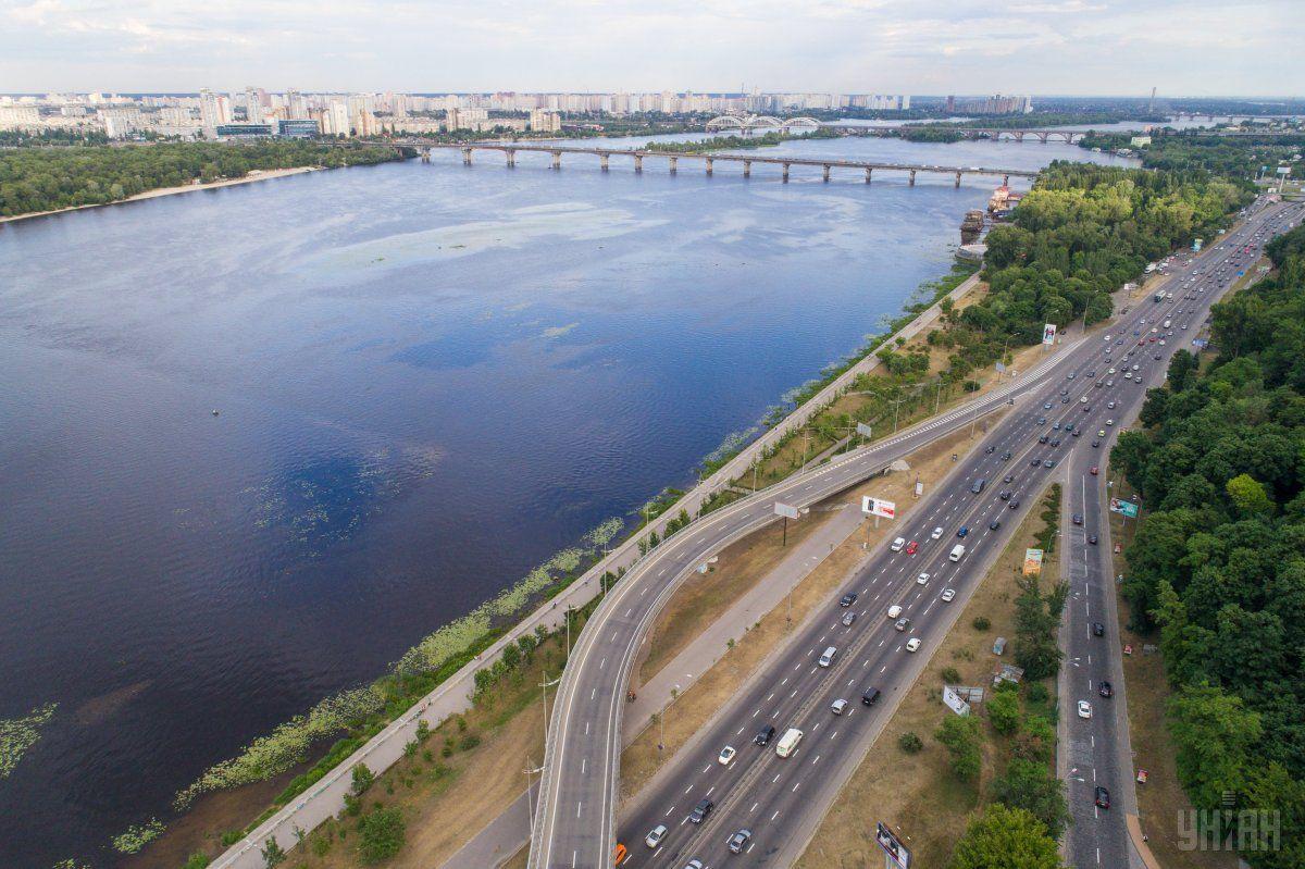 У Києві сьогодні буде тепло / фото УНІАН