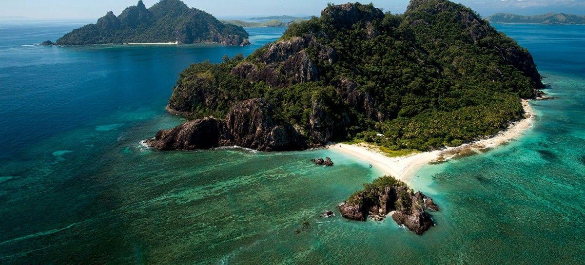 Біля берегів Фіджі стався землетрус / fiji.travel