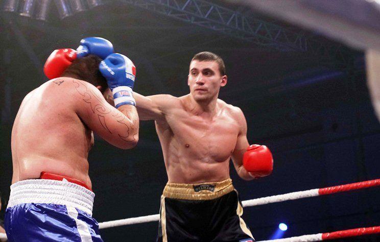 Выхрист завоевал путевку на чемпионат мира / XSPORT.ua