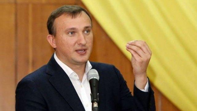 Мер Ірпеня Володимир Карплюк заявив, що іде у відставку / Hubs.ua