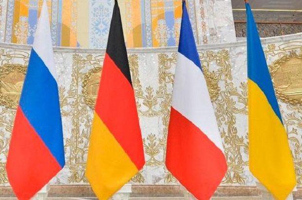 Прежняя встреча нормандской четверкипроходила в Берлине/ eurointegration.com.ua