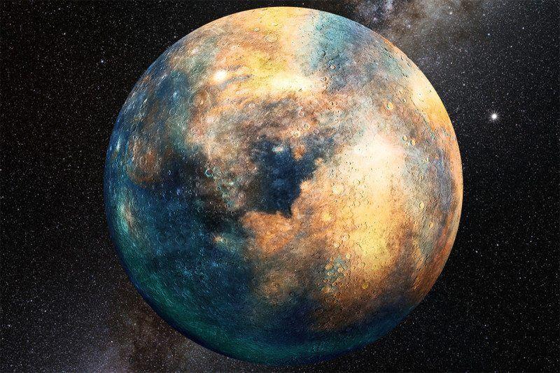 ВСолнечной системе может жить еще одна планета— Астрономы