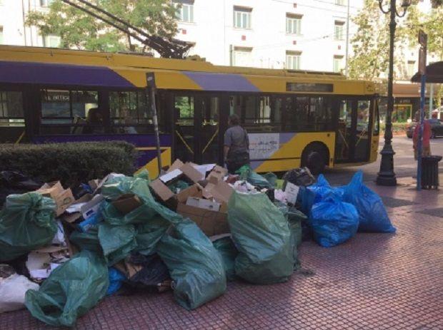 Працівники комунальної сфери побоюються звільнення / фото eurointegration.com.ua