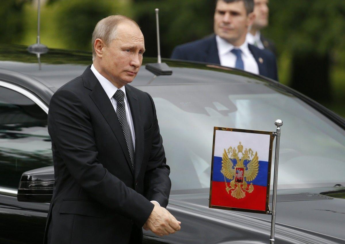 Юрист Януковича насуде поделу огосизмене защищал В.Путина