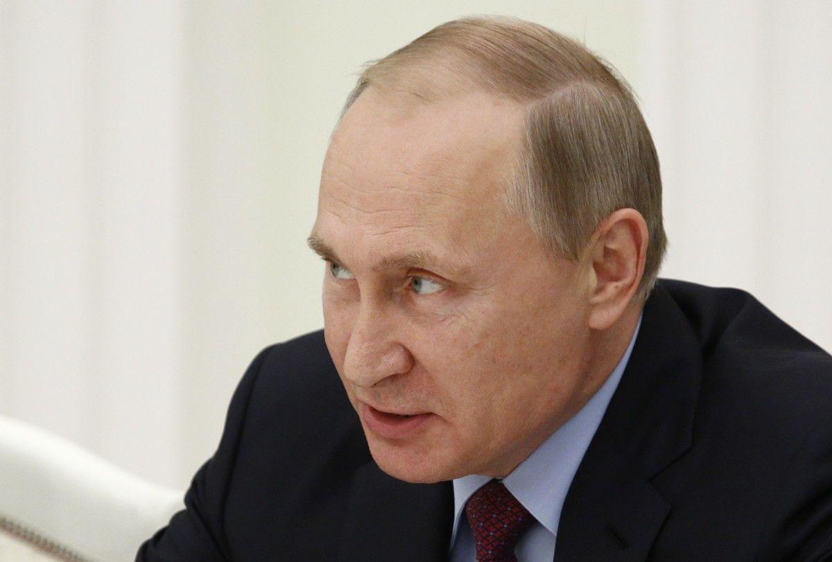 Российская Федерация продлит ответные санкции противЕС доконца последующего года — Медведев