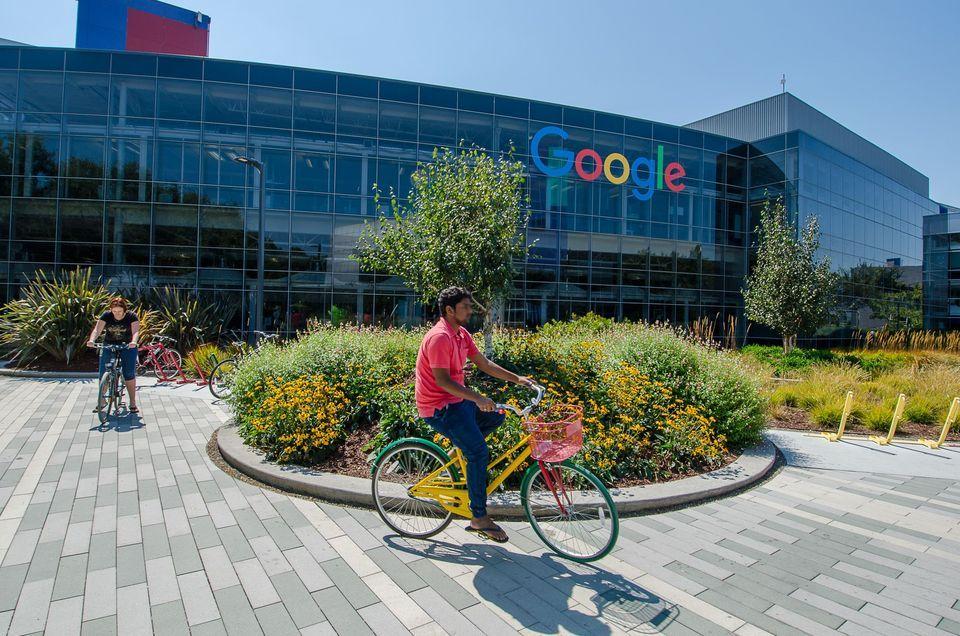 Google збирається будувати власне місто в Каліфорнії