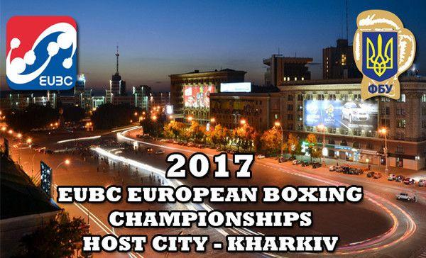 Українець Юрій Шестак став чемпіоном Європи збоксу, перемігши у фіналі росіянина