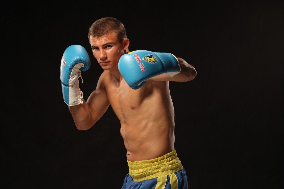 Александр Хижняк / poltava365.com