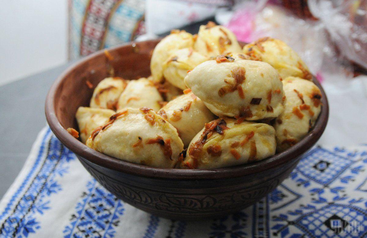 В Тернополе гостей будут удивлять галицкой кухней / Фото УНИАН