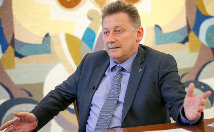 МИД республики Белоруссии вызвало украинского посла