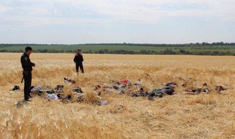 НаКировоградщине задержаны более 30 человек, пытавшихся захватить с/х предприятие
