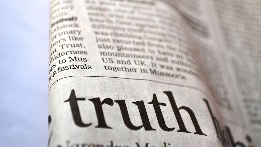 Несколько крупных изданий создали проекты по верификации фактов / Иллюстрация pixabay