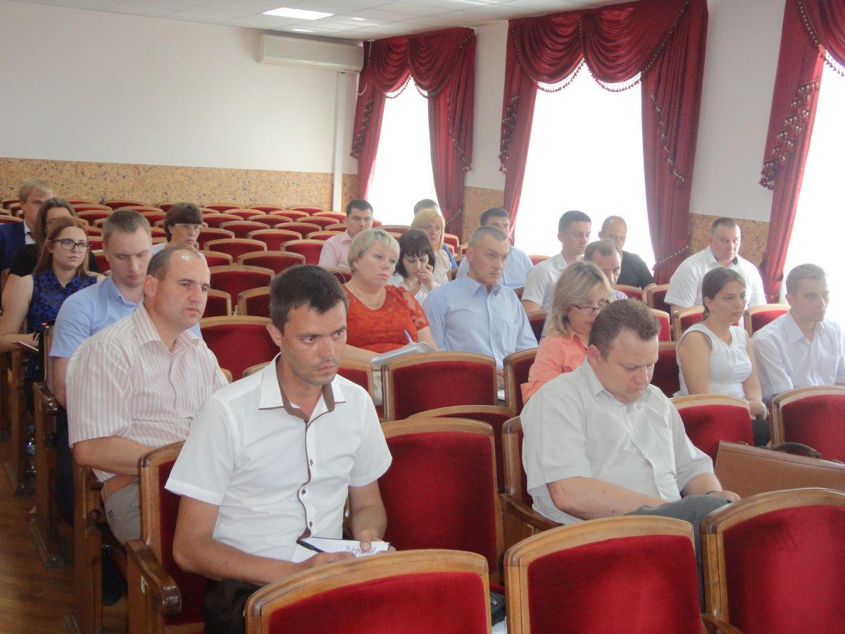 У прокуратурі Житомирщини обговорили проблеми у сфері захисту прав і свобод дітей
