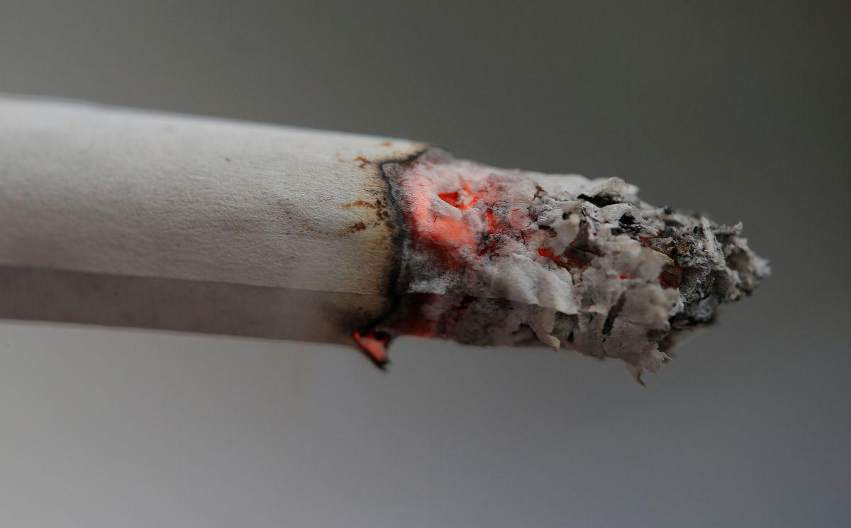 У 1956 році міністр охорони здоров'я Британії відмовився розпочати кампанію дляборотьбиз курінням, заявивши, що особисто не переконаний у його шкоді / фото REUTERS