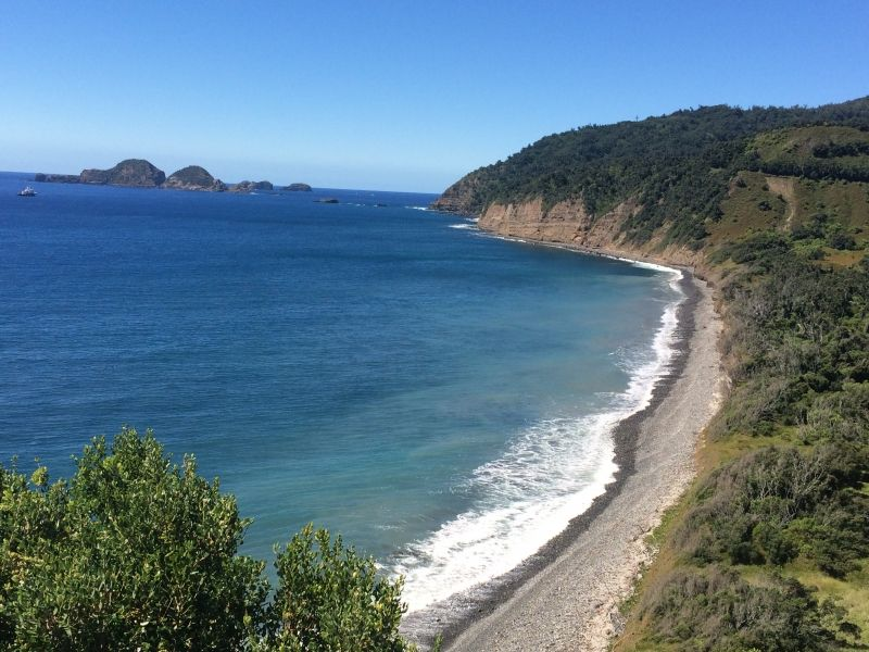 Біля берегів Нової Зеландії стався землетрус / mosttraveledpeople.com