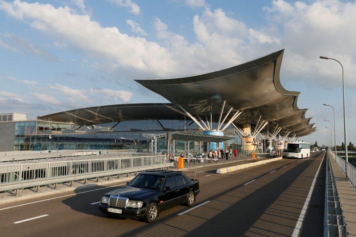 Экс-руководителя аэропорта подозревают в многомиллионных хищениях /REUTERS