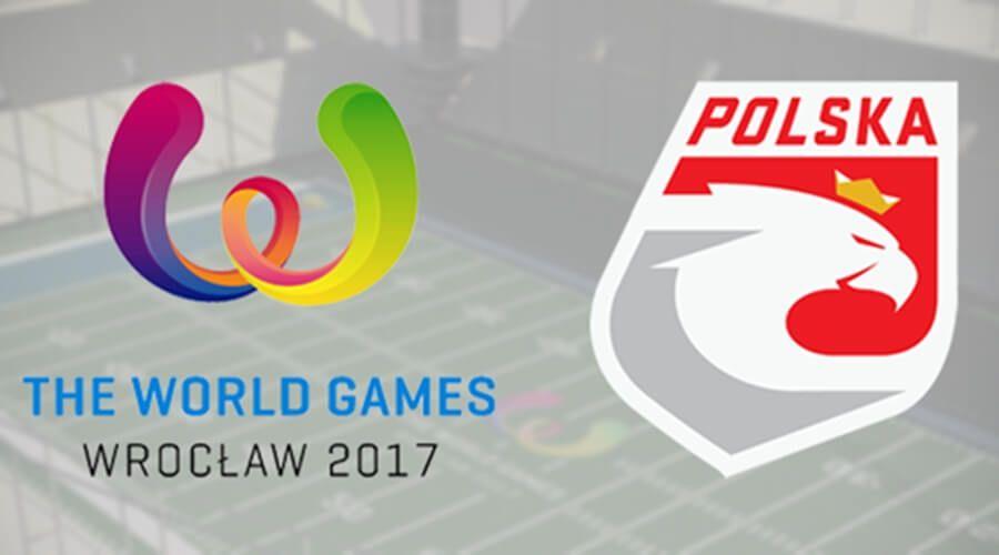 20 відтінків спортивної екзотики: збірна України готується вирушити на Всесвітні Ігри