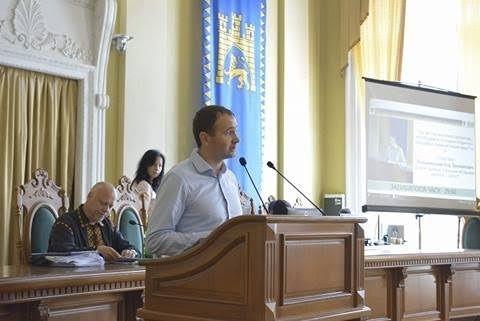 Решение о проведении аудита поддержали 55 депутатов /