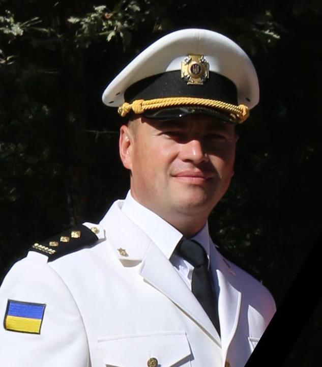 Шаповал загинув 27 червня в Києві в результаті вибуху автомобіля / з відкритих джерел