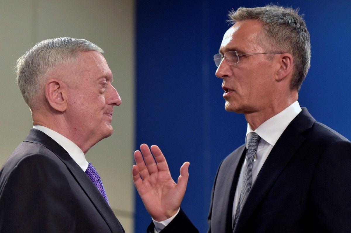 Пентагон: Путин бросил вызов международному порядку итворит зло заграницами Российской Федерации
