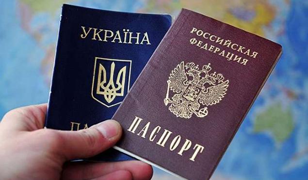 Можно ввести абсолютный запрет на заезд жителей РФ — МИД Украины