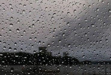 Сегодня в Украине местами пройдут дожди, температура до +9° (карта)