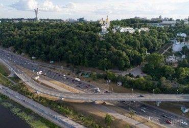 Сегодня в Киеве без осадков, температура до +26°