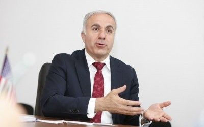 Westinghouse Vice President: There's a lot of bureaucracy in Ukraine title=
