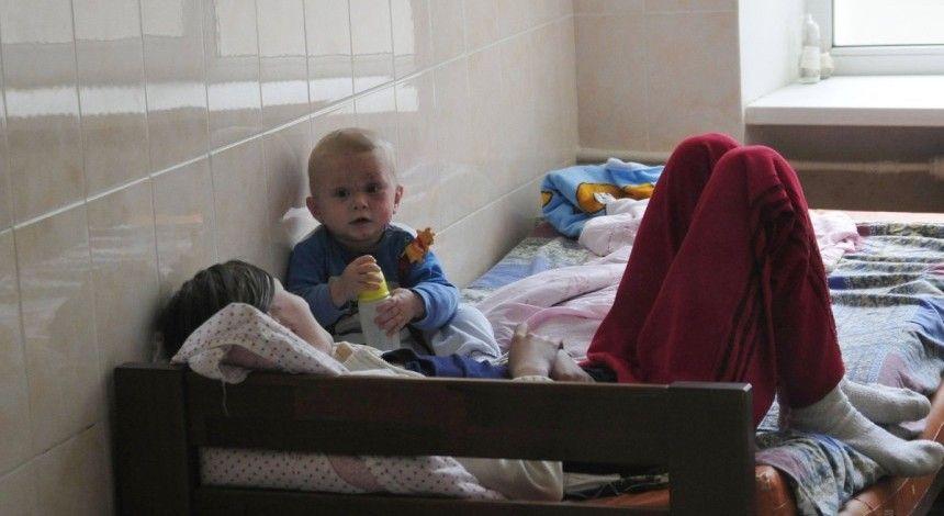 """Симптоми гострої форми грипу у дітей: коли батькам необхідно викликати """"швидку"""""""