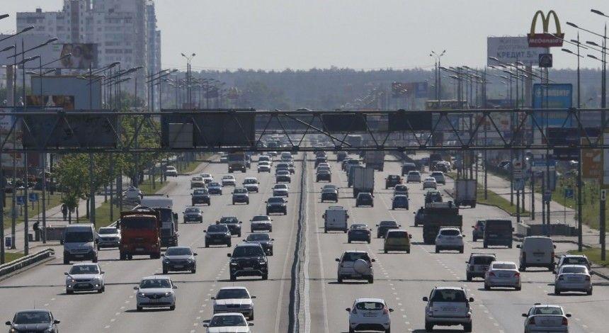 Зафиксировали 262 нарушения ПДД: на украинских дорогах заработали камеры автофиксации