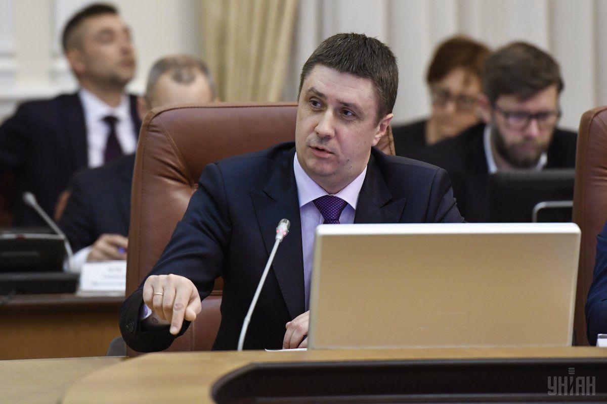Кириленко не вірить у випадковість появи карти України без Криму в ефірі двох українських каналів