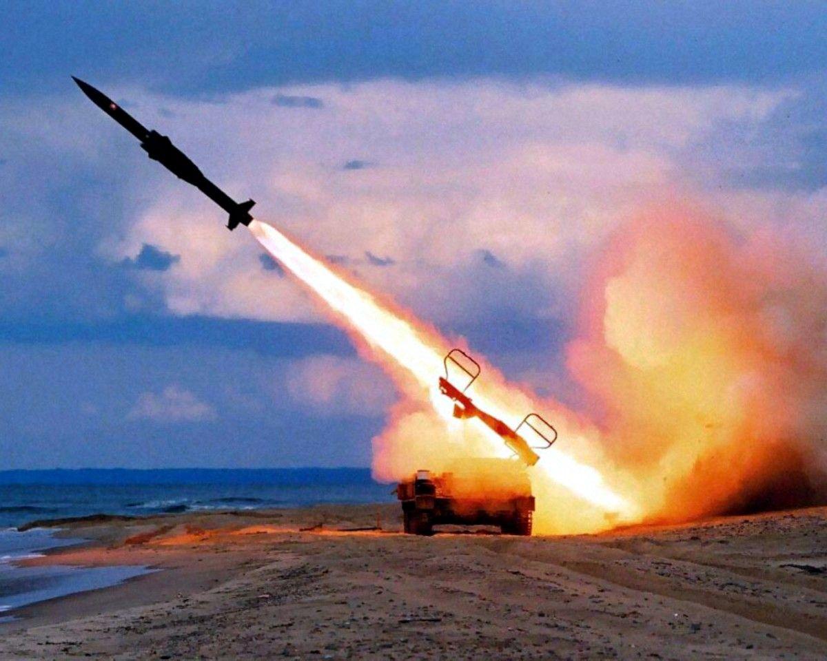 ядерна зброя / PolitRussia.com