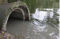 Скид неочищених зворотних вод призупинено / фото ekoinspternopil.gov.ua