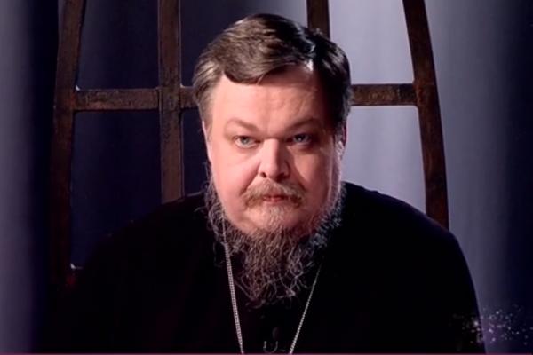 Одіозний священик Всеволод Чаплін помер на 52-му році життя / pravmir.ru