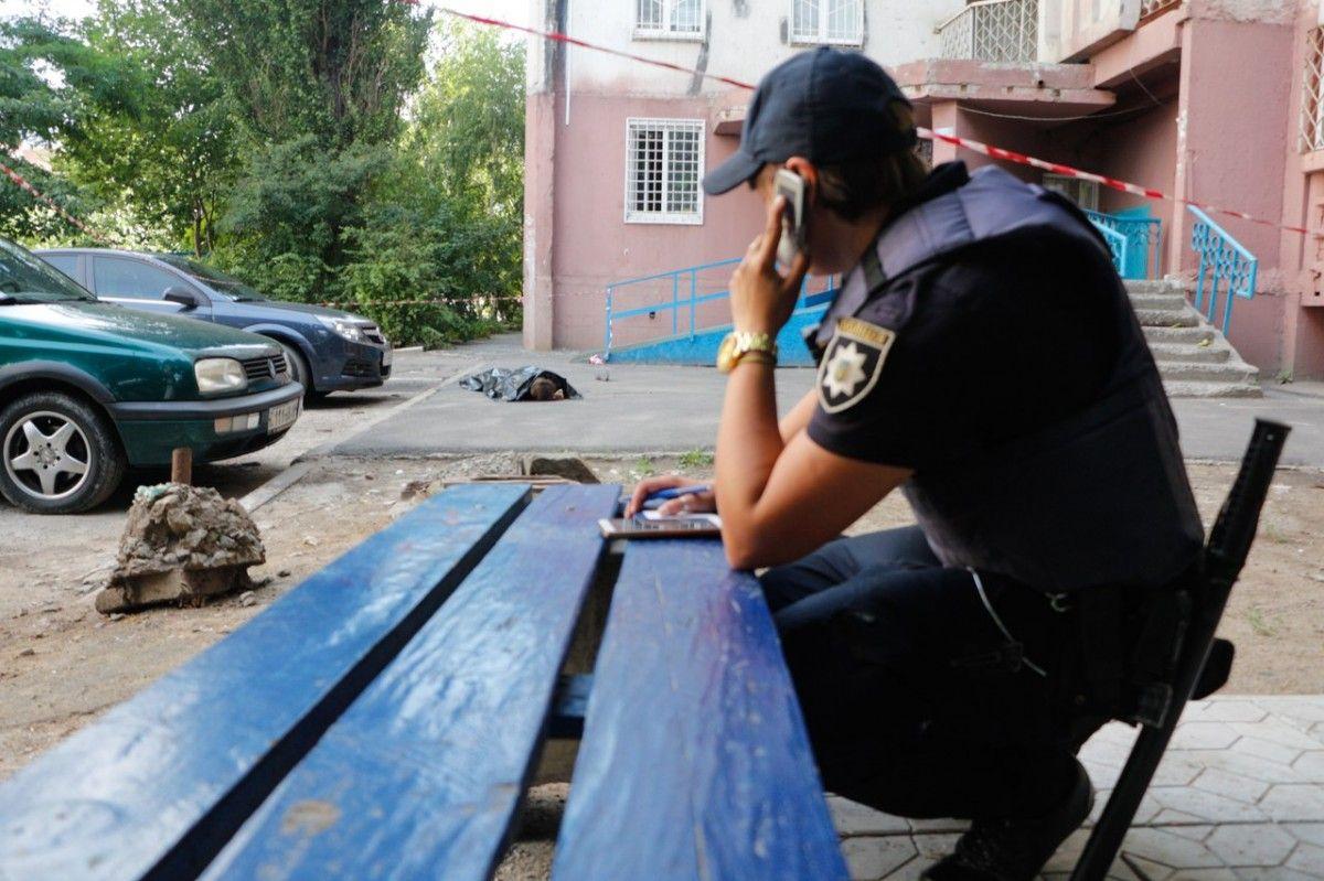 Україну сколихнула хвиля самогубств / Информатор
