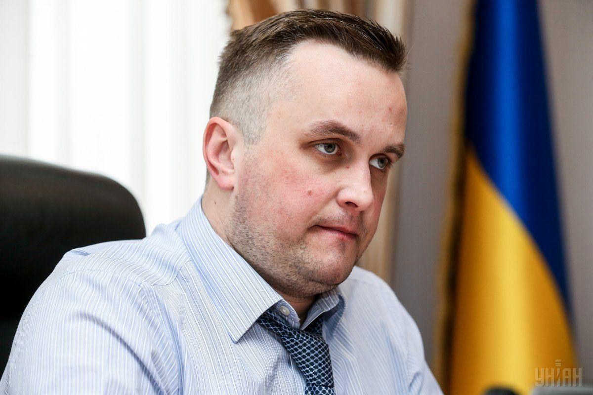 Прокуроры афишировали схему расходов народного депутата Дейдея