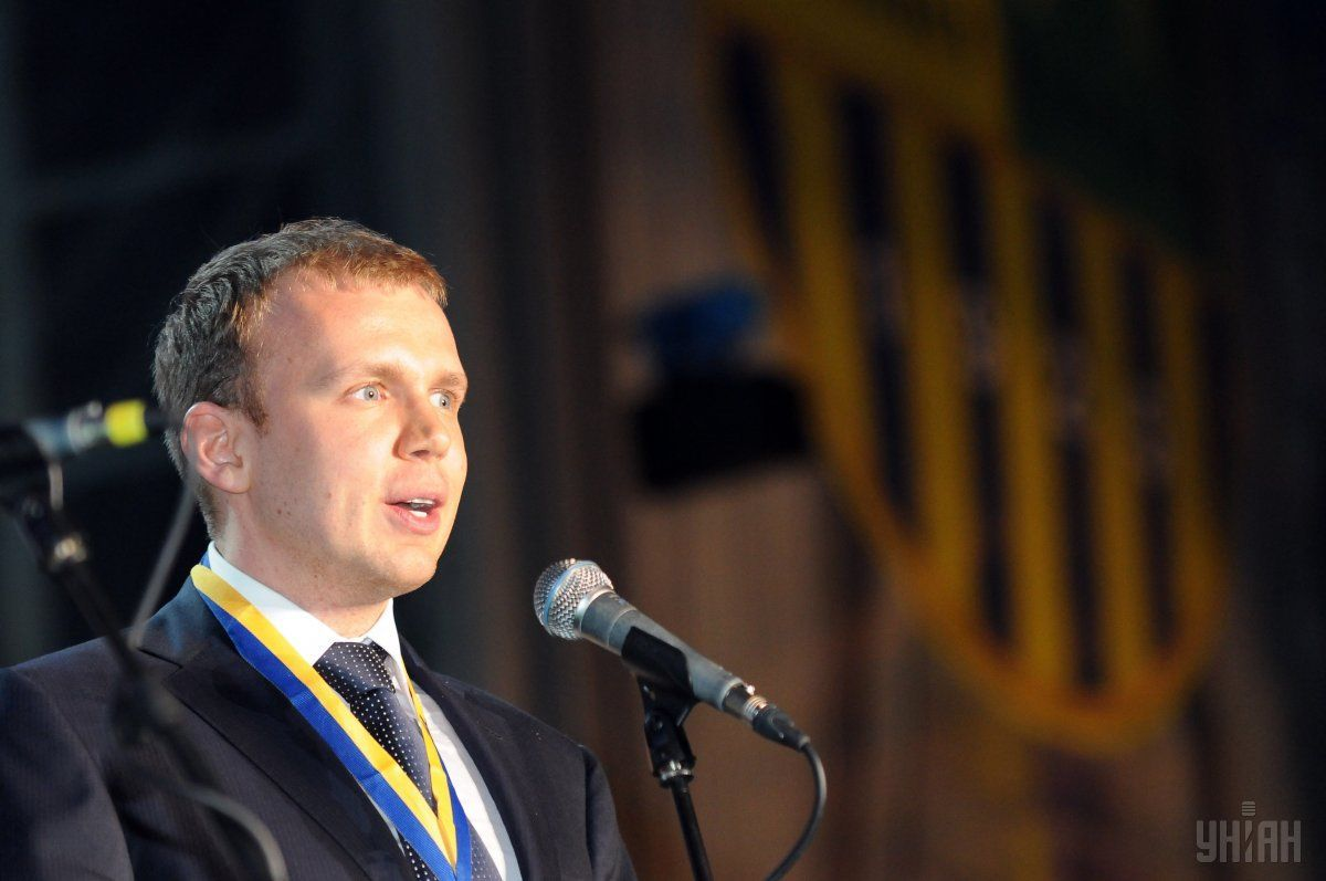 Курченко в свое время приобрел медиахолдинг UMH / фото УНИАН