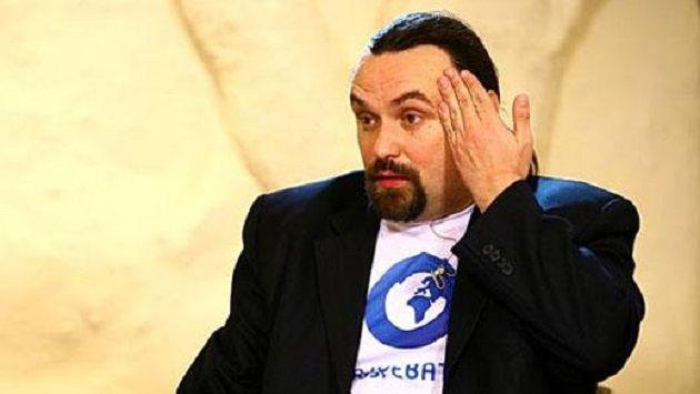 СБУ объявила прежнего украинского корреспондента врозыск засепаратизм