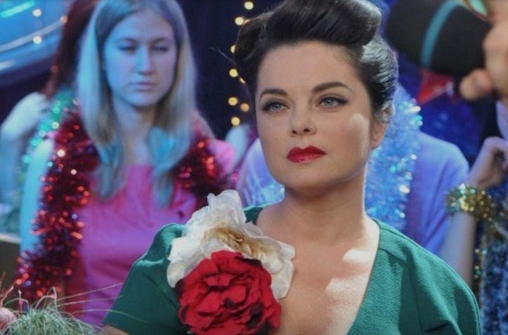 Эстрадная певица оспорит решение суда озапрете заезда вУкраинское государство — Королева против СБУ