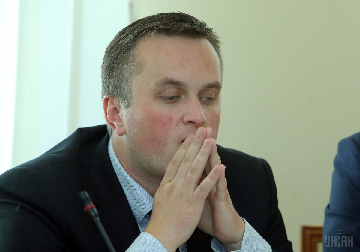 Холодницький: розслідування справи, в якій фігурує Труханов, займе чотири місяці