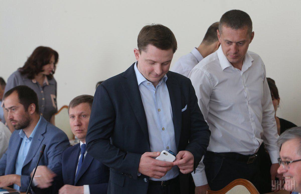 Довгий призвал Луценко вовремя остановиться  / фото УНИАН