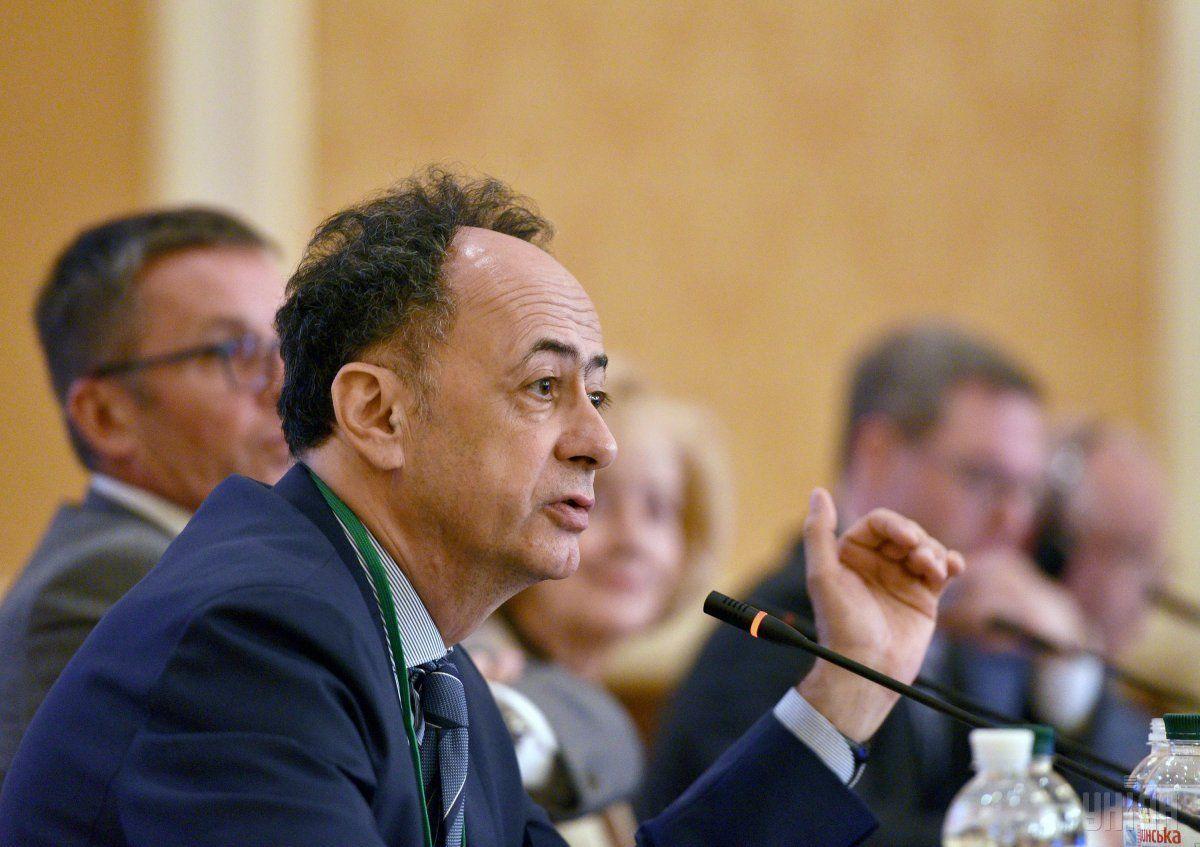 Мингарелли отметил важность имплементации Соглашения об ассоциации / фото УНИАН